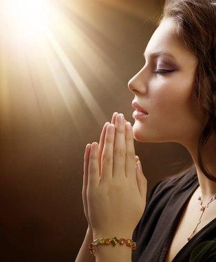 Oración de fin de año