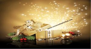 Saludo navideño